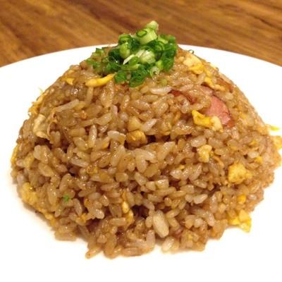 Free!! Japanese fried rice