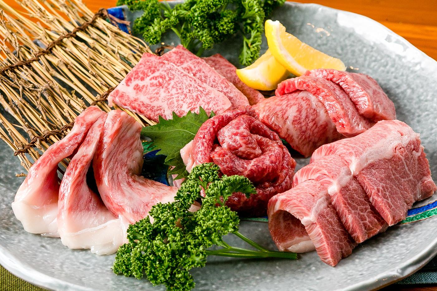 トンローの人気焼肉店 焼肉きらび(KIRABI)