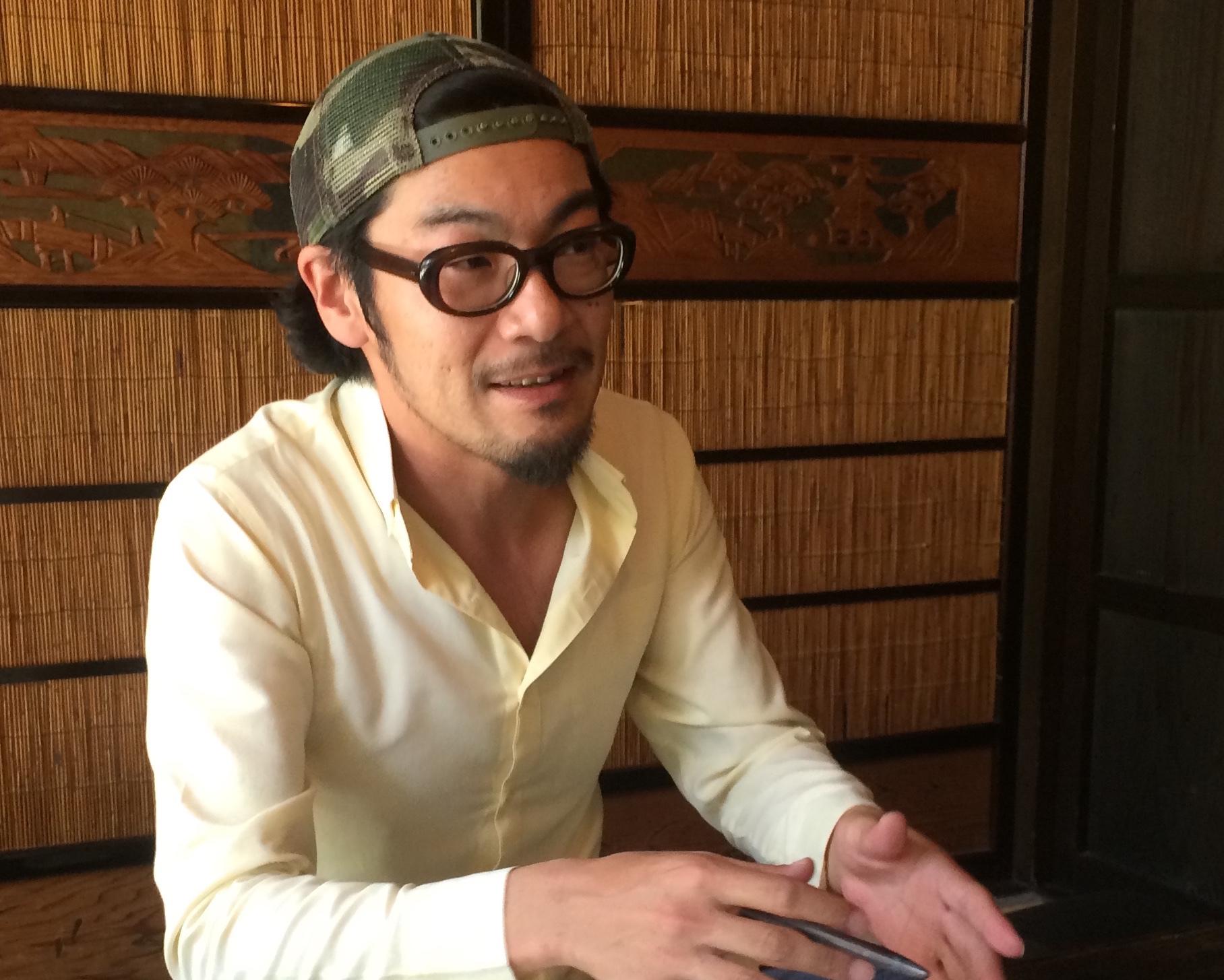 『大嶋俊矢』ーエカマイの人気居酒屋「てっぺん」がてっぺんを目指す歩み
