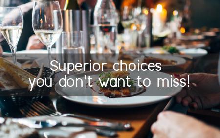 絶対に失敗出来ない接待時に。バンコクの高級和食料理店6選。